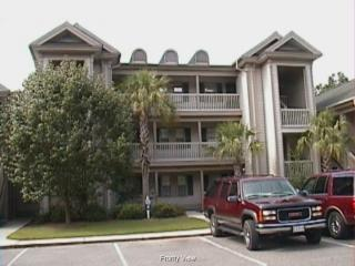 Beautiful Pawleys Island Condo at True Blue