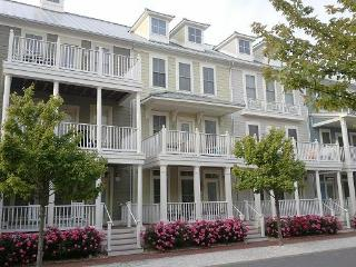 SUNSET ISLAND-VACATION PARADISE 1 - 67th ST- 6 BWL, Ocean City