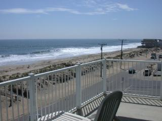 Luxury oceanfront condo - Sandbridge, Va Beach, Virginia Beach