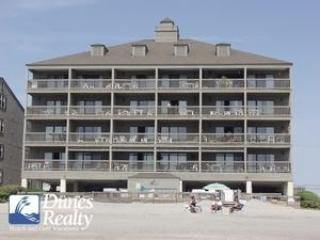 Ocean Front Condo for Rent by Owner, Garden City Beach