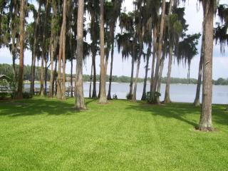 "No Place Like ""Home"" Welcome To The Lake!, New Port Richey"