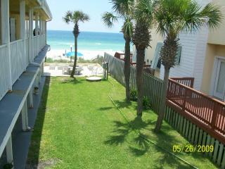 Beachside Condo rental Panama City Beach