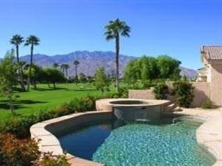 Heaven in Palm Springs Golf Resort