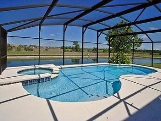 Lake Front Villa - Beautiful View - 7BR + 4.5BA, Four Corners