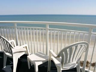 Panoramic Oceanfront--Weekly Totals--2 King/2Bath, Myrtle Beach