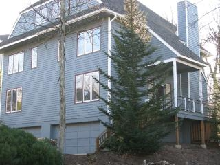 Beautiful Home and Best Value at Wintergreen, Roseland