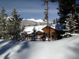 Wildwood Peaks Private Vacation Home, Breckenridge