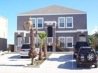 RATES LOWERED BOOK NOW-South Padre Island Condo, Isla del Padre Sur
