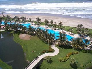 Mayan Island Resort Acapulco