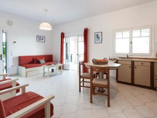 Corfu Almyros Family apartment
