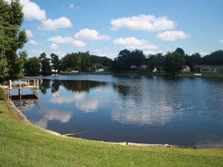 Tranquil Waterfront Vacation Retreat!, New Port Richey