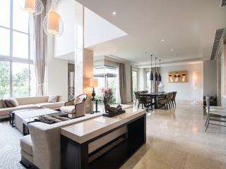 3 BR Penthouse with Pool at AYANA Residences, Jimbaran