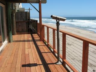 4000+ SQ FT SANDY BEACH FRONT VACATION HOME, La Selva Beach