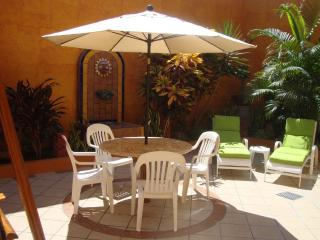 FAMILY ACCOMMODATION - Near the Beach !, Mazatlán