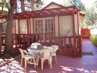 Big Bear Lake Cabin, Big Bear City