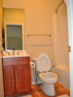 Second Foor Full Bathroom