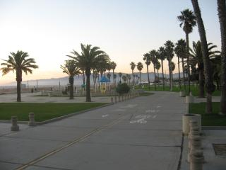 S.M. Beach Play ground