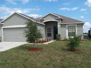 From$750, 5BR/4BA,Pool, AirCond' GameRm,NearDisney, Davenport