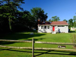 Lovely Cottage in Quiet Chesapeake Bay Community, Lusby