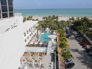 Shelborne Best Ocean front, Miami Beach