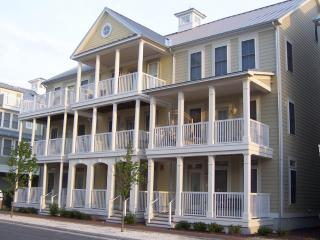 SUNSET ISLAND-VACATION PARADISE 2 - 67th ST- 5 CSL, Ocean City