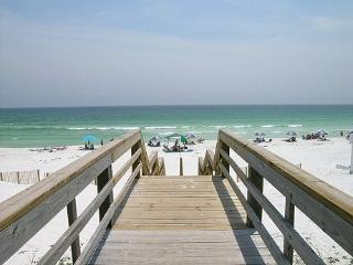 *Beach Retreat104*Dog Friendly*Great Views!*Nice!, Miramar Beach
