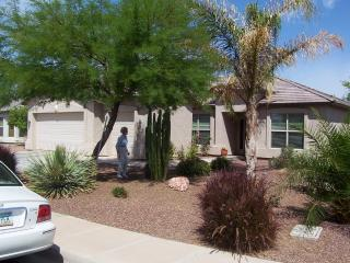 Retirement vacation rental on golf course in AZ, Chandler
