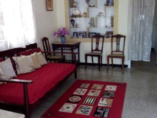 Furnished 2 Bedroom house