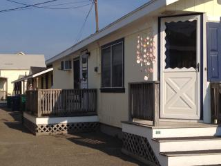 Renovated 4 Brrm Cottage 1 block to beach!