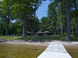 A GREAT FAMILY RETREAT, Bridgton