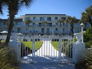 Oceanfront Condo with Fabulous, Unspoiled Beach, Flagler Beach