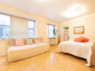 Lovely apartment in city centre, Tallinn