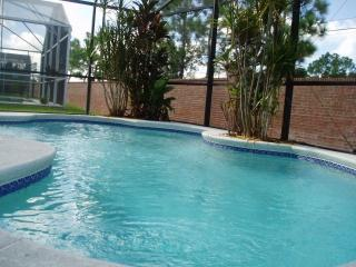 Exclusive Orlando Vacation Home, Kissimmee