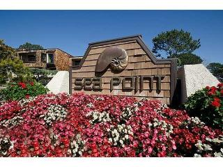 DEL MAR - Awesome 2-level Ocean View Condo, Del Mar