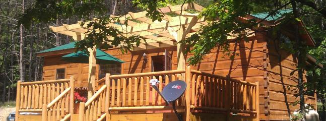 Ask about our new 1BR Cabin only 3 miles away.