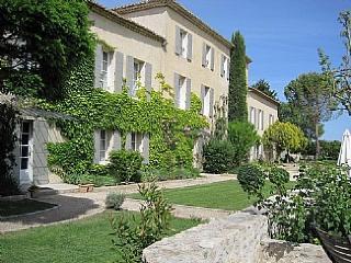 Ferme Vallon, Aix-en-Provence