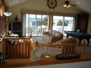 Cape Cod Rental - Spectacular Views High Above Bay