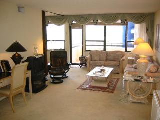 Most lux apt in Alexander hotel ON BEACH! 5 star!, Miami Beach