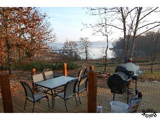 (10% summer discount) BALDUR, Lakefront, Near BRANSON on Lake-QuietCove