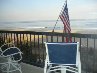 Direct Ocean front 3 Bedroom Braemar, Ocean City