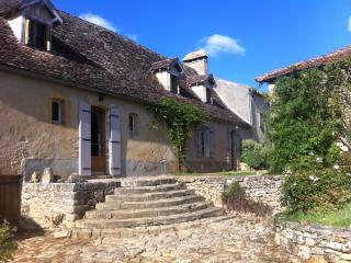 Le Mas, Beaumont-du-Perigord