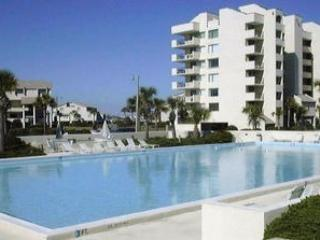 OCEAN VIEW - PENSACOLA BEACH CONDO!  AFFORDABLE, Pensacola Beach