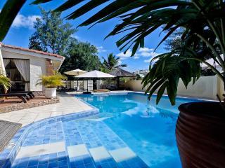 Carana Hilltop Villa - The Seychelles Experience, Mahe Island