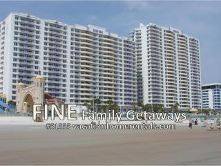 Daytona Beach Condo - 5 Star Luxury - Reviews!