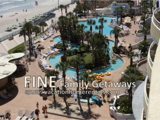 Daytona Beach Condo - 5 Star Luxury - Reviews!