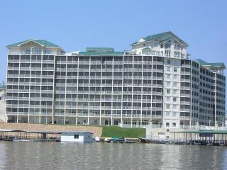 THE TOWERS AT PARKVIEW BAY, Osage Beach
