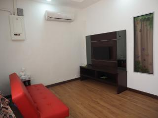 Cosy Cove (Dato Koyah) - Gnd Floor, George Town