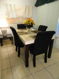 Dining Table 52B