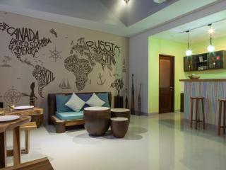 Brand new Art Villa Seminyak