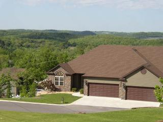 Lg. Luxury Executive Home;Groups/Reunions Pro Golf, Branson West